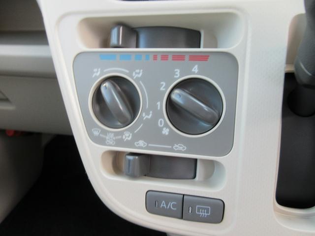 L SAIII ワンオーナー車 キーレスエントリー ベンチシート オートハイビーム 衝突被害軽減システム 衝突安全ボディ クリアランスソナー ESC マニュアルエアコン(12枚目)