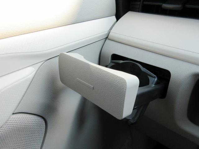 L SAIII ワンオーナー車 キーレスエントリー ベンチシート オートハイビーム 衝突被害軽減システム 衝突安全ボディ クリアランスソナー ESC マニュアルエアコン(16枚目)