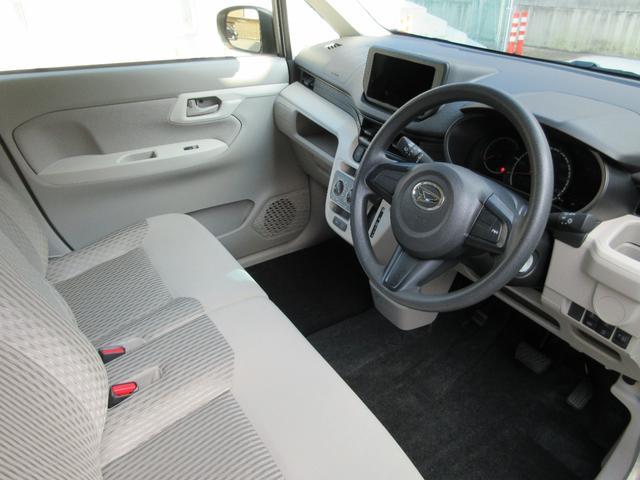 L SAIII ワンオーナー車 キーレスエントリー ベンチシート オートハイビーム 衝突被害軽減システム 衝突安全ボディ クリアランスソナー ESC マニュアルエアコン(19枚目)