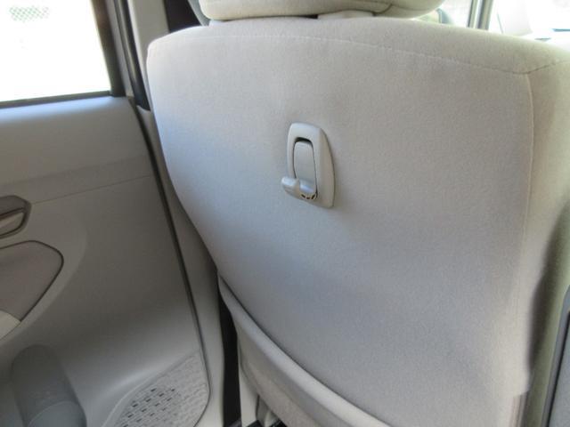 L SAIII ワンオーナー車 キーレスエントリー ベンチシート オートハイビーム 衝突被害軽減システム 衝突安全ボディ クリアランスソナー ESC マニュアルエアコン(22枚目)