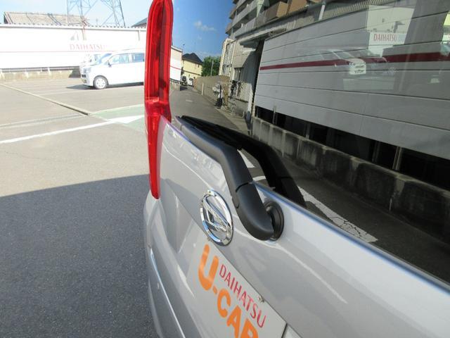 L SAIII ワンオーナー車 キーレスエントリー ベンチシート オートハイビーム 衝突被害軽減システム 衝突安全ボディ クリアランスソナー ESC マニュアルエアコン(34枚目)