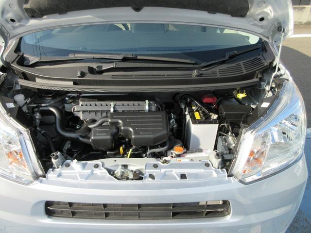 L SAIII ワンオーナー車 キーレスエントリー ベンチシート オートハイビーム 衝突被害軽減システム 衝突安全ボディ クリアランスソナー ESC マニュアルエアコン(36枚目)
