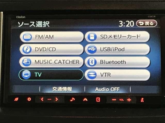 2.0 20S MTモード付 バックモニタ アルミ 両側PSドア 地デジ メモリナビ CD ナビTV スマートキー キーレス ETC アイドリングSTOP キセノン ワンオーナー車 DVD再生可 ウォークスルー(10枚目)