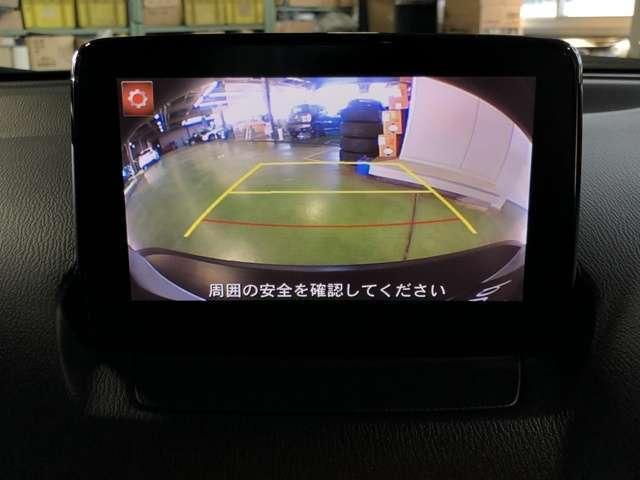 20S プロアクティブ 4WD スマートキー リヤパーキングセンサー(11枚目)