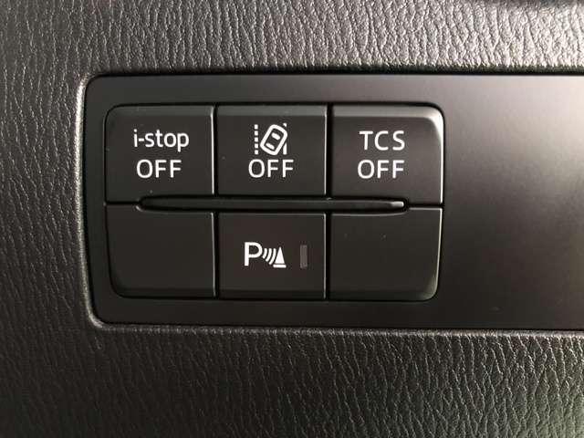 20S プロアクティブ 4WD スマートキー リヤパーキングセンサー(14枚目)