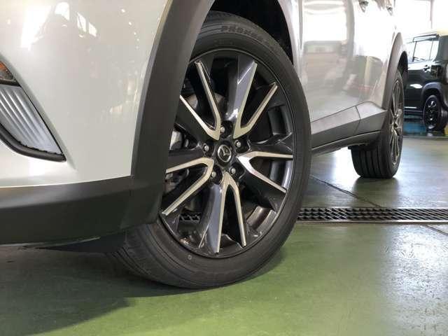 20S プロアクティブ 4WD スマートキー リヤパーキングセンサー(17枚目)