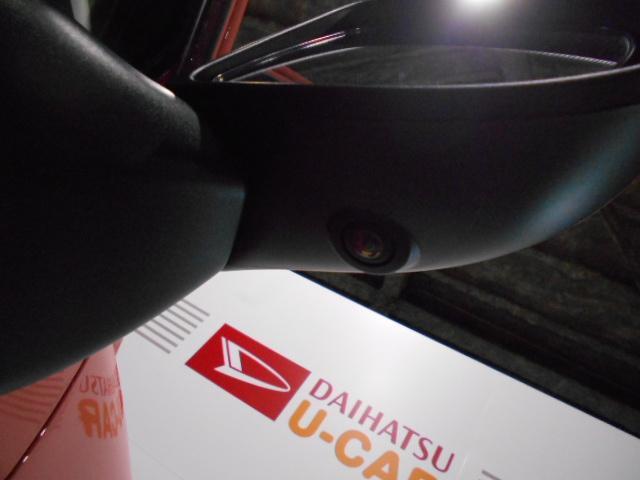 G SAIII 純正ナビ付 2020年モデル ダイハツ純正ワイドエントリーSメモリーナビ装着済(16枚目)