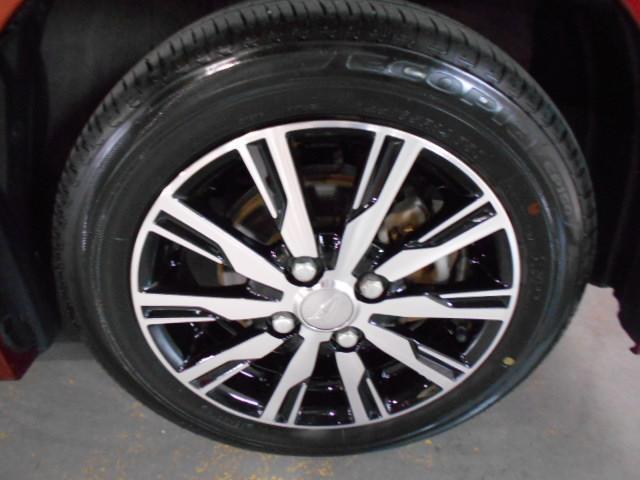 カスタム XリミテッドII SAIII 4WD(17枚目)