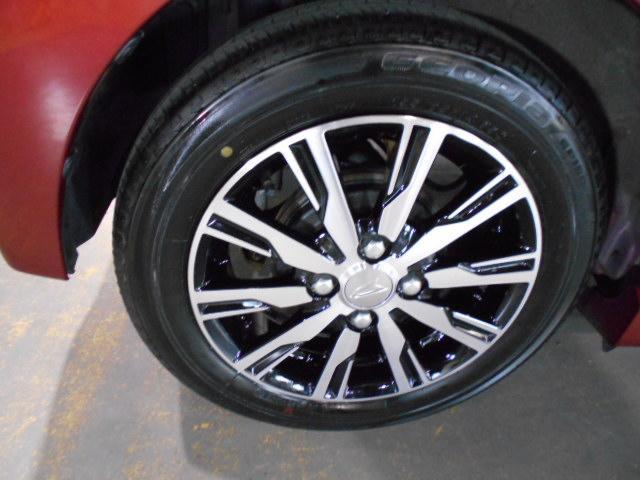 カスタム XリミテッドII SAIII 4WD(18枚目)