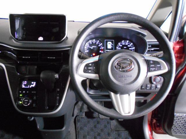 カスタム XリミテッドII SAIII 4WD(34枚目)