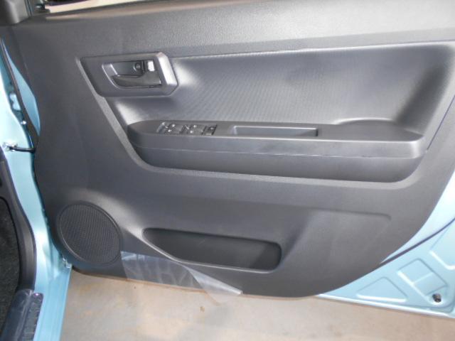 L SAIII 4WD車(11枚目)