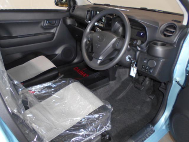 L SAIII 4WD車(12枚目)