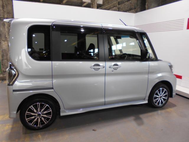 カスタムX トップエディションリミテッドSAIII 4WD車 ワンダフルクレジット対象車両(5枚目)