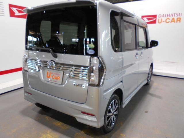 カスタムX トップエディションリミテッドSAIII 4WD車 ワンダフルクレジット対象車両(6枚目)