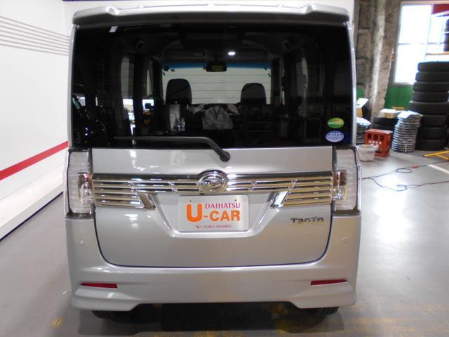 カスタムX トップエディションリミテッドSAIII 4WD車 ワンダフルクレジット対象車両(7枚目)