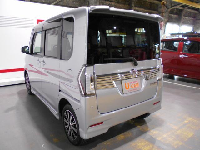カスタムX トップエディションリミテッドSAIII 4WD車 ワンダフルクレジット対象車両(8枚目)