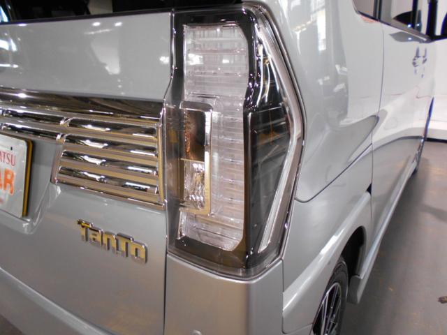 カスタムX トップエディションリミテッドSAIII 4WD車 ワンダフルクレジット対象車両(9枚目)