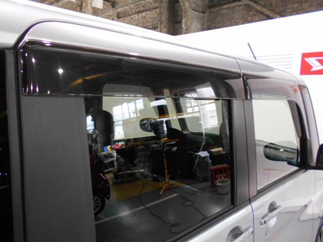 カスタムX トップエディションリミテッドSAIII 4WD車 ワンダフルクレジット対象車両(16枚目)