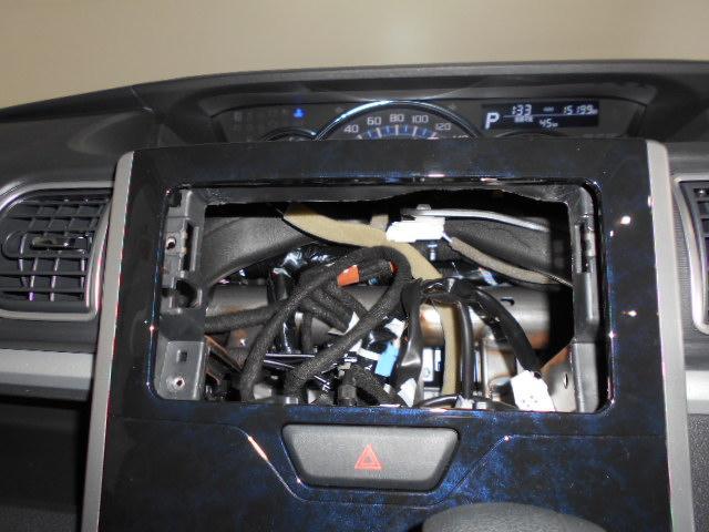 カスタムX トップエディションリミテッドSAIII 4WD車 ワンダフルクレジット対象車両(30枚目)