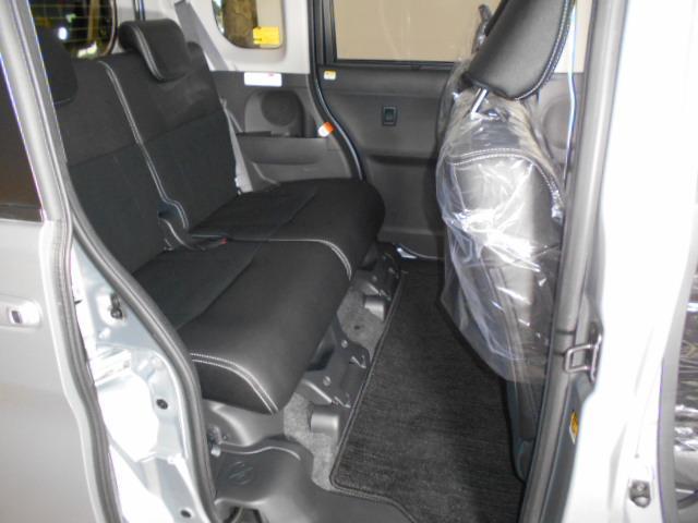 カスタムX トップエディションリミテッドSAIII 4WD車 ワンダフルクレジット対象車両(37枚目)