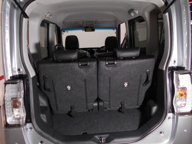 カスタムX トップエディションリミテッドSAIII 4WD車 ワンダフルクレジット対象車両(38枚目)