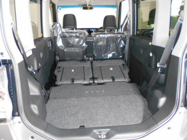 カスタムX トップエディションリミテッドSAIII 4WD車 ワンダフルクレジット対象車両(39枚目)
