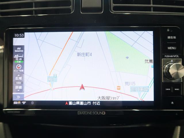 カスタム RS  ナビ・キーフリー(4枚目)