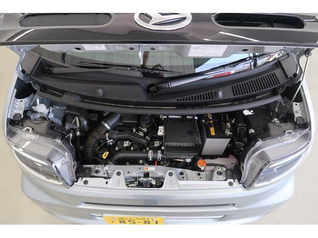 Xターボ キーフリー・4WD・ETC(38枚目)