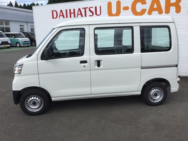 「ダイハツ」「ハイゼットカーゴ」「軽自動車」「鹿児島県」の中古車5