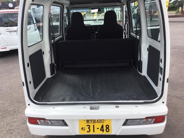 「ダイハツ」「ハイゼットカーゴ」「軽自動車」「鹿児島県」の中古車18