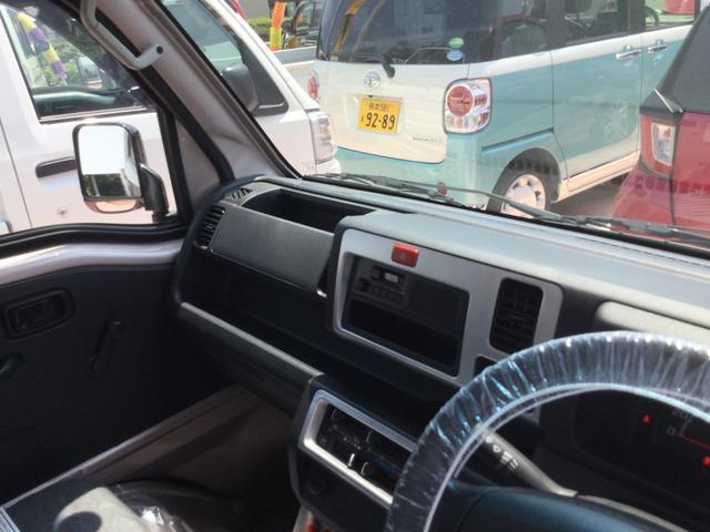 スタンダード 2WD 5速マニュアル車(18枚目)
