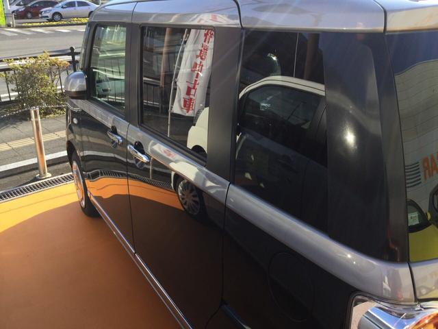 「ダイハツ」「ムーヴキャンバス」「コンパクトカー」「熊本県」の中古車4