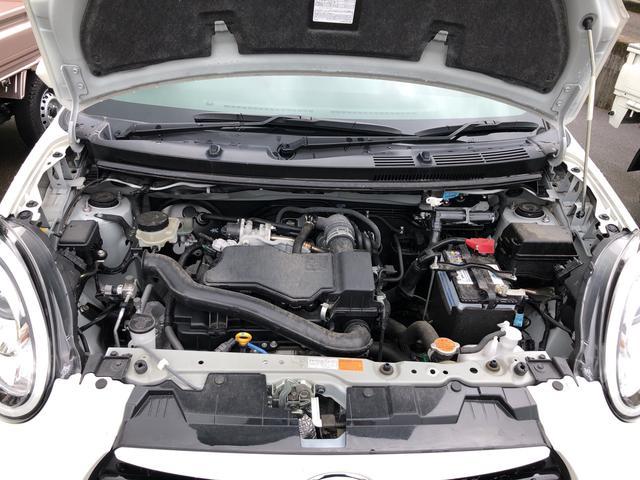 スタイル ブラックリミテッドSAIII スマートアシストIII搭載 エアコン パワステ パワーウィンド エアバック Aキーフリー 電動ドアミラー(17枚目)