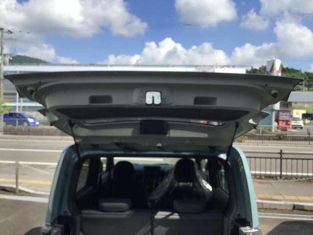 G  バックカメラ付き 次世代スマートアシスト搭載 エアコン パワステ パワーウィンド エアバック ABS キーフリー 電動ドアミラー アルミホイール(25枚目)