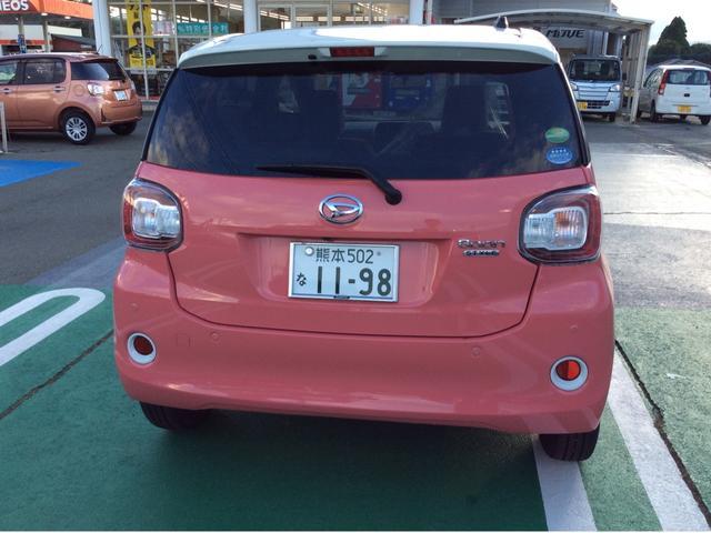 「ダイハツ」「ブーン」「コンパクトカー」「熊本県」の中古車11