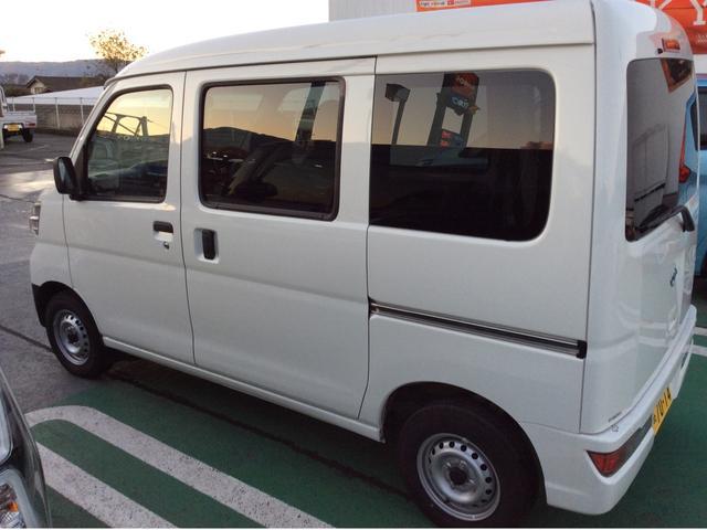 「ダイハツ」「ハイゼットカーゴ」「軽自動車」「熊本県」の中古車5