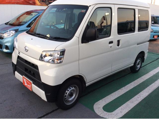 「ダイハツ」「ハイゼットカーゴ」「軽自動車」「熊本県」の中古車7