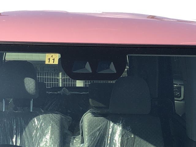 X 両側スライドドア 左側パワースライドドア 次世代スマートアシスト搭載 エアコン パワステ パワーウィンド エアバック ABS キーフリ 電動ドアミラー(6枚目)
