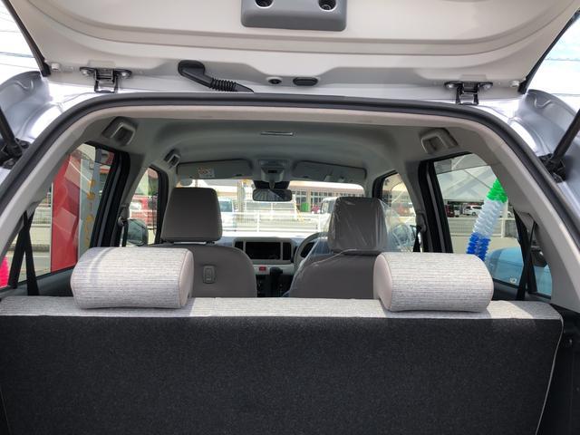 X SAIII バックカメラ付き スマートアシストIII搭載 エアコン パワステ パワーウィンドウ エアバック ABS キーフリー 電動ドアミラー(12枚目)