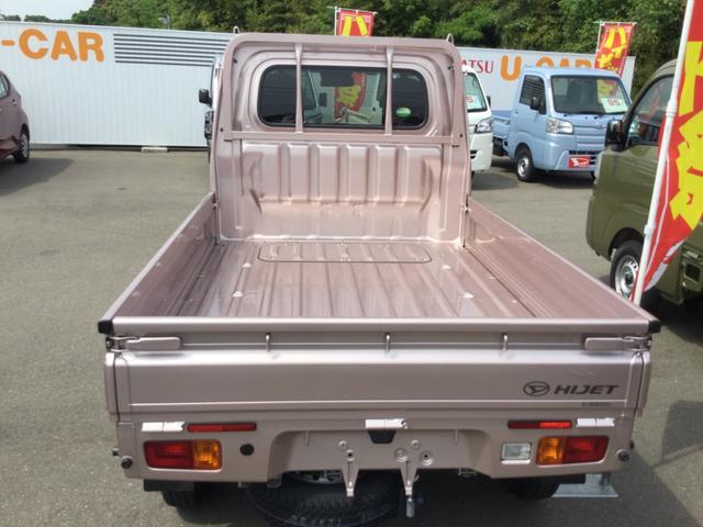 スタンダードSAIIIt 4WD 5速マニュアル車(3枚目)