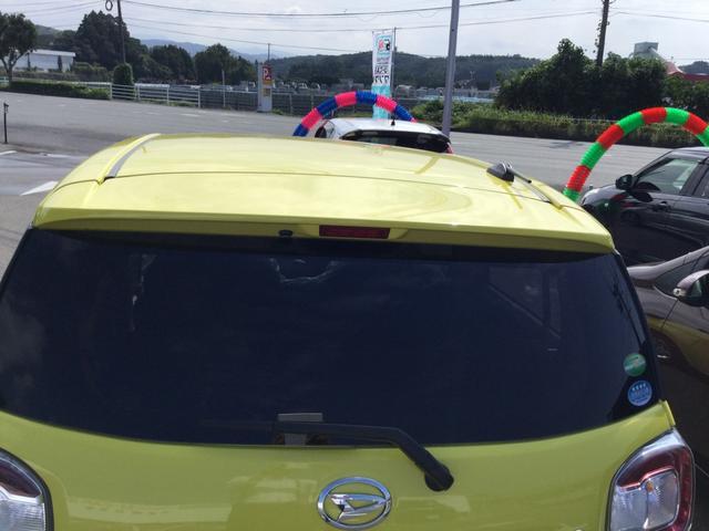 「ダイハツ」「ブーン」「コンパクトカー」「熊本県」の中古車3