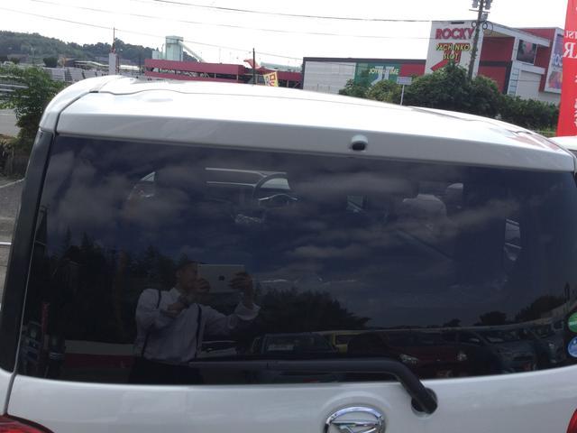 「ダイハツ」「ムーヴキャンバス」「コンパクトカー」「熊本県」の中古車3