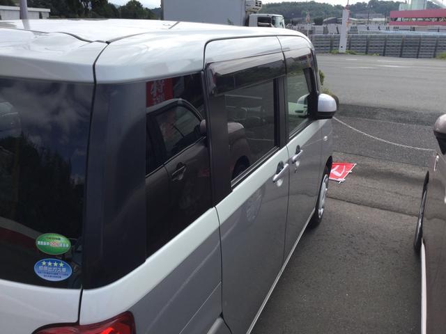 「ダイハツ」「ムーヴキャンバス」「コンパクトカー」「熊本県」の中古車9
