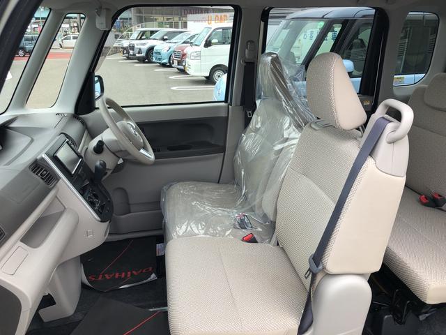L SA ナビ付 スマートアシスト搭載 エアコン パワステ パワーウィンドウ エアbック ABS キーレスエントリー 電動ドアミラー(13枚目)