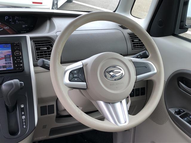 L SA ナビ付 スマートアシスト搭載 エアコン パワステ パワーウィンドウ エアbック ABS キーレスエントリー 電動ドアミラー(16枚目)
