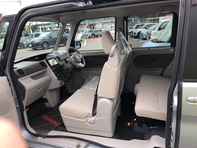 L SA ナビ付 スマートアシスト搭載 エアコン パワステ パワーウィンドウ エアbック ABS キーレスエントリー 電動ドアミラー(38枚目)