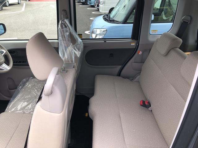 L SA ナビ付 スマートアシスト搭載 エアコン パワステ パワーウィンドウ エアbック ABS キーレスエントリー 電動ドアミラー(40枚目)