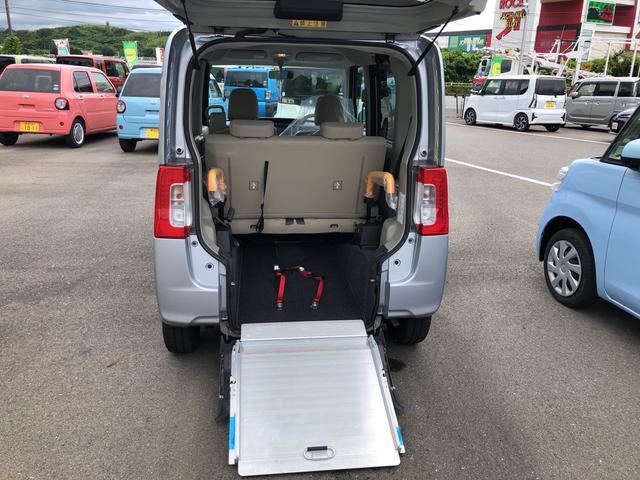 L SA ナビ付 スマートアシスト搭載 エアコン パワステ パワーウィンドウ エアbック ABS キーレスエントリー 電動ドアミラー(41枚目)
