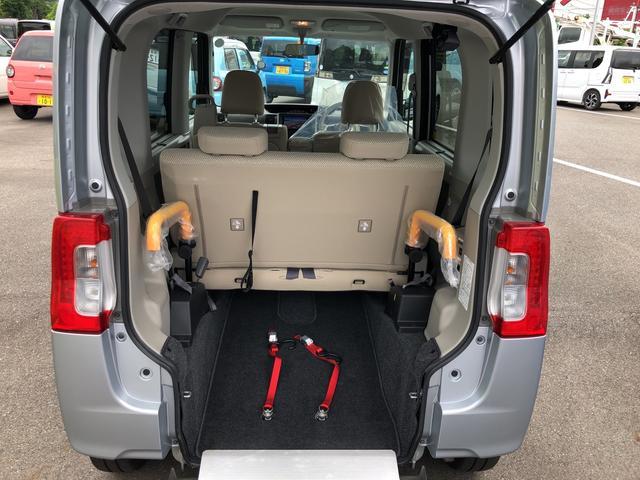 L SA ナビ付 スマートアシスト搭載 エアコン パワステ パワーウィンドウ エアbック ABS キーレスエントリー 電動ドアミラー(42枚目)