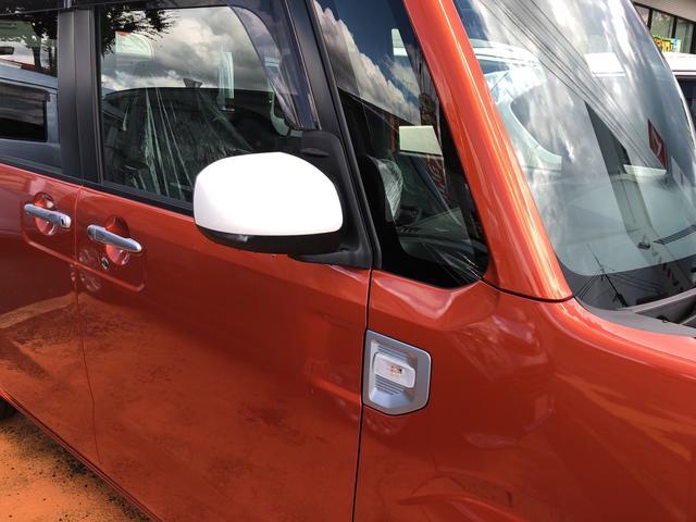 Gターボ レジャーエディションSAII ナビ付き スマートアシストII搭載 エアコン パワステ パワーウィンド エアバック ABS キーフリー 電動ドアミラー アルミホイール(6枚目)